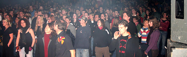 Musikmarathon 2006 - Einsatz – Musik für Menschen in Not e.V.