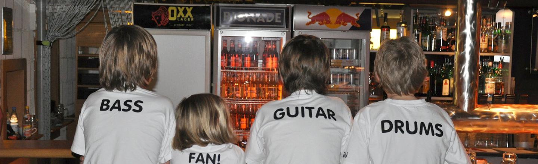 Musikmarathon 2010 - Einsatz – Musik für Menschen in Not e.V.