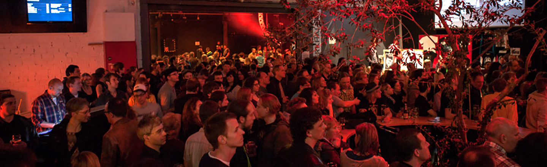 Musikmarathon 2013 - Einsatz – Musik für Menschen in Not e.V.